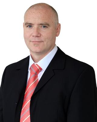 Stephen O'Byrne profile image