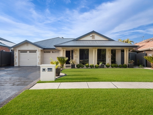3 Birch Drive Hamlyn Terrace, NSW 2259
