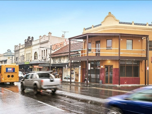 159 King Street Newtown, NSW 2042