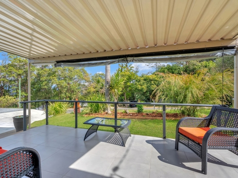 638 Beechmont Road Lower Beechmont, QLD 4211