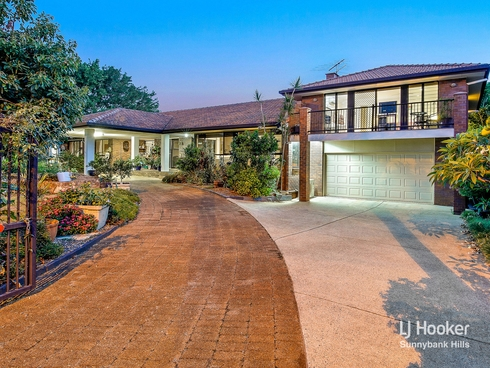 607 Miles Platting Road Rochedale, QLD 4123