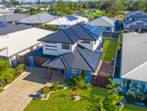 10 Tide Place Thornlands, QLD 4164
