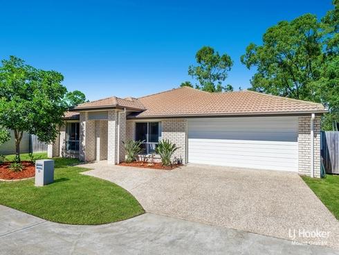 33 Wattle Place Gumdale, QLD 4154