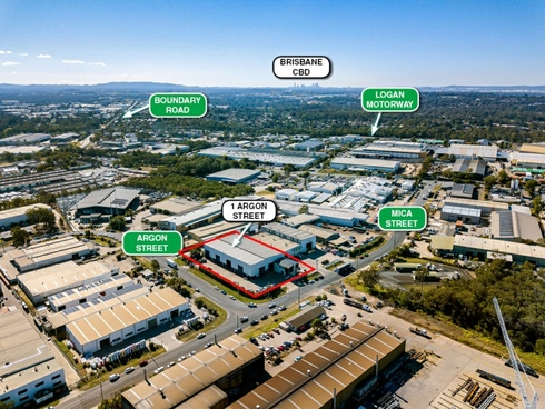 1-7 Argon Street Carole Park, QLD 4300