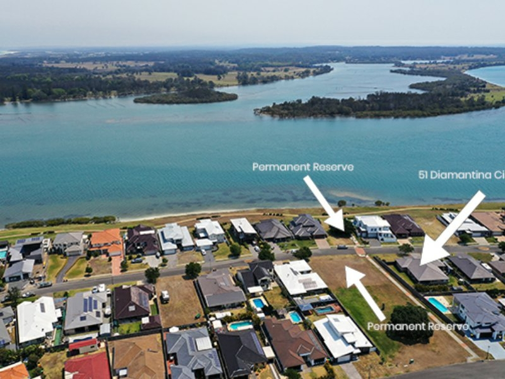 51 Diamantina Circuit Harrington, NSW 2427