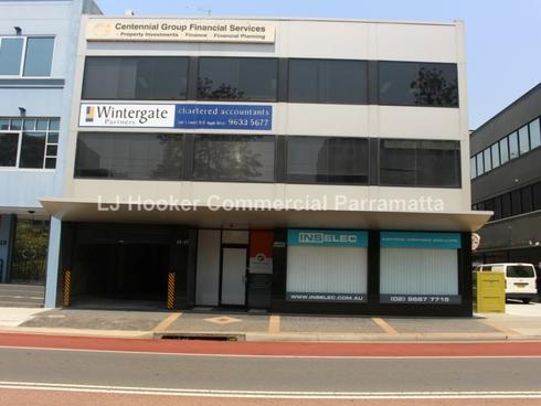 Ground Floor/15-17 Argyle Street Parramatta, NSW 2150