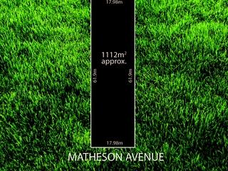 13 Matheson Avenue Findon , SA, 5023