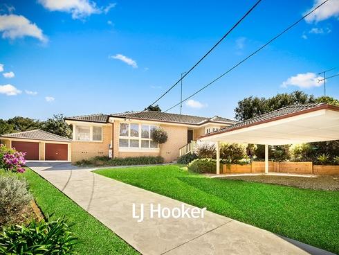7 Savoy Court West Pennant Hills, NSW 2125