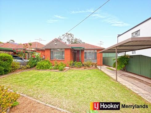 21 Soudan Street Merrylands, NSW 2160