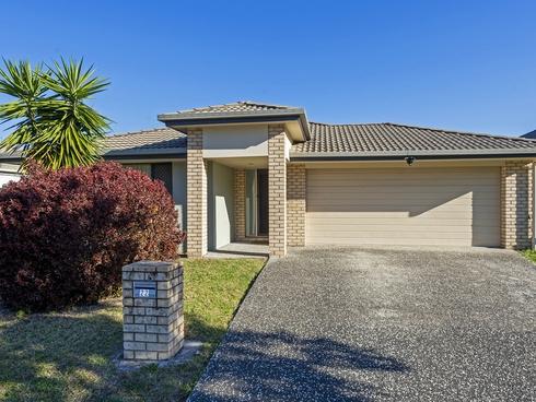 22 Sunridge Circuit Bahrs Scrub, QLD 4207