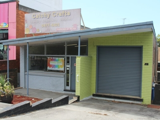 104 George Street Hornsby , NSW, 2077