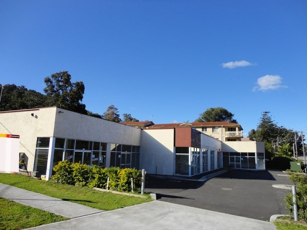 Unit 6/37 Central Coast Highway West Gosford, NSW 2250