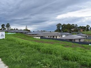 Lot 211 Macksville Heights Estate Macksville , NSW, 2447