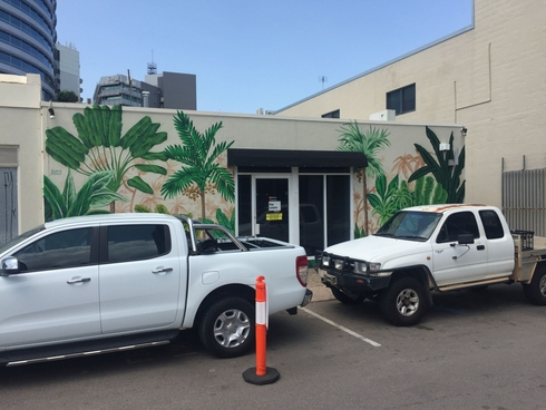 Ground Level/28 Austin Lane Darwin City, NT 0800