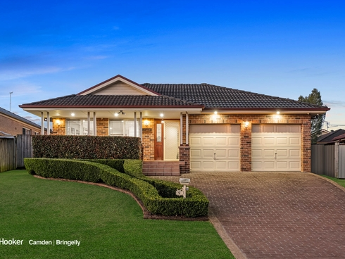 9 Bridle Road Currans Hill, NSW 2567