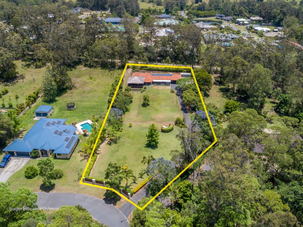 9 Venn Court Mount Nathan, QLD 4211