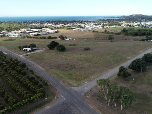 1 Mt Nutt Road Bowen, QLD 4805