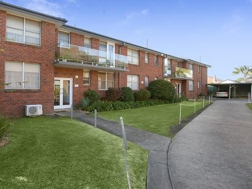 18/1 Fabos Place Croydon, NSW 2132