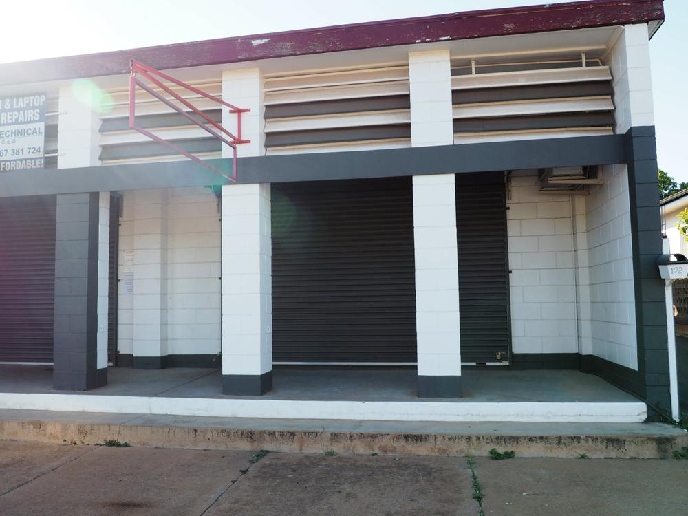 Shop 2/102 Webb Street Mount Isa, QLD 4825