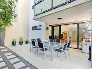7/38 Brougham Street Fairfield , QLD, 4103