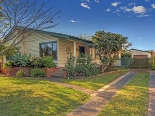 3 Quiberon Street Nowra , NSW, 2541