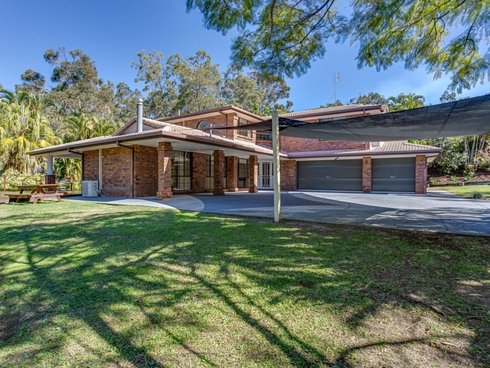 2 Fergus Court Worongary, QLD 4213
