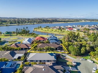 22 Maidenhead Court Oxenford , QLD, 4210