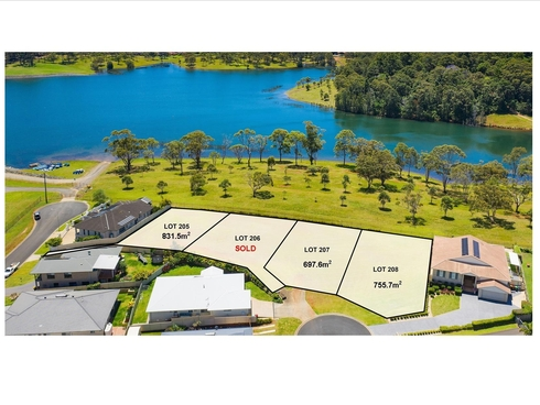 40 Ericson Place Port Macquarie, NSW 2444