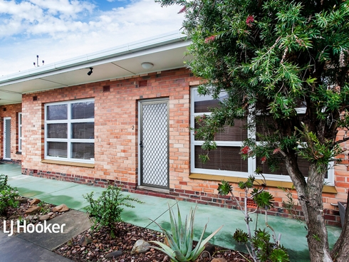 2/54 Walkers Road Somerton Park, SA 5044
