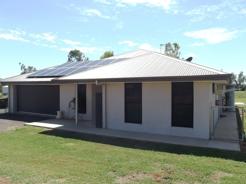 55 Melrose Drive Clermont, QLD 4721