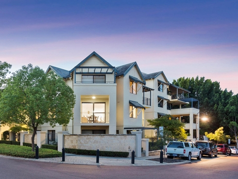 7/24 Constitution Street East Perth, WA 6004