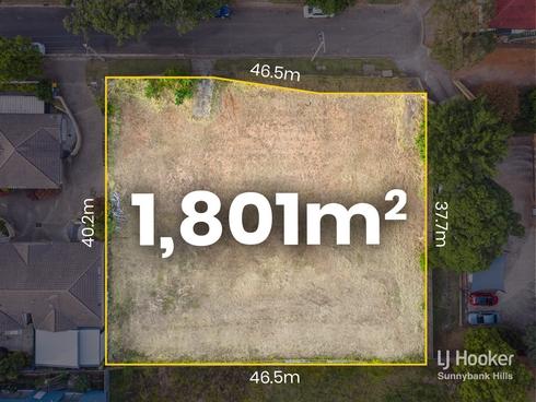 29-33 Lauder Street Mount Gravatt East, QLD 4122
