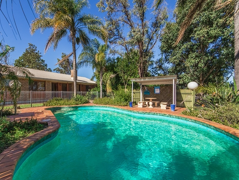 27 Shannon Rd Lowood, QLD 4311