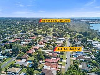 43-45 Dart Street Redland Bay , QLD, 4165