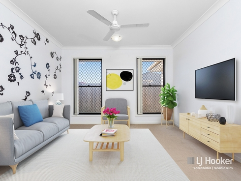 11 Sunstone Court Logan Reserve, QLD 4133
