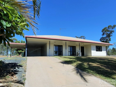 10 Hardacre Court Clermont, QLD 4721