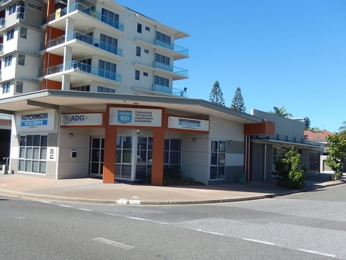 Unit 30/35 Lord Street Gladstone Central, QLD 4680