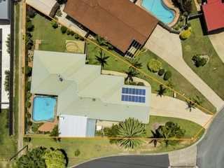 11 Fairway Ct Caboolture , QLD, 4510