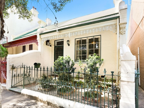 34 Malcolm Street Erskineville, NSW 2043