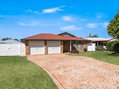 24 Fern Drive Kearneys Spring, QLD 4350