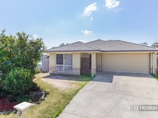 13 Griffen Place Crestmead , QLD, 4132