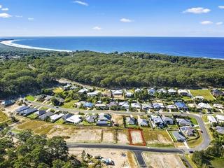 Lot 223 Swordfish Drive Valla Beach , NSW, 2448