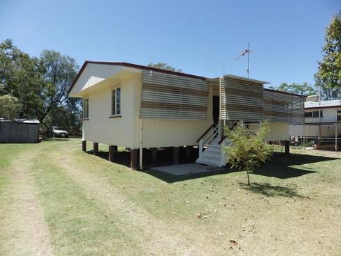 12 Isabella Street Mitchell, QLD 4465