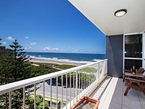 19/3494 Main Beach Parade Main Beach, QLD 4217