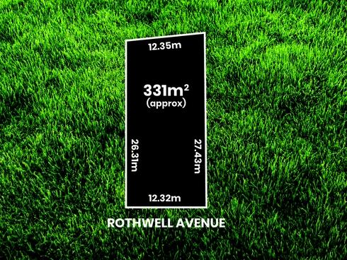 Lot 1/37 Rothwell Avenue Ingle Farm, SA 5098
