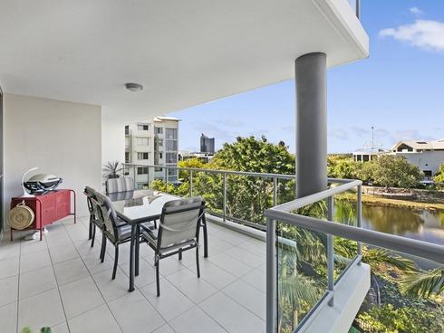 12/38 Riverwalk Avenue Robina, QLD 4226