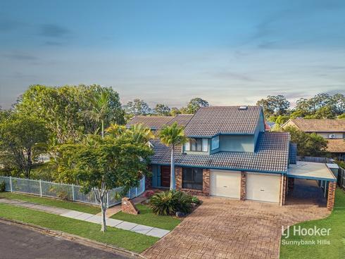 20 Bellmead Street Runcorn, QLD 4113