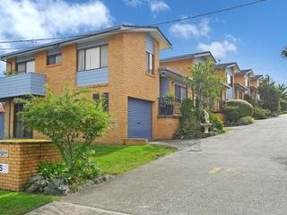 4/45-47 Gordon Street Port Macquarie , NSW, 2444