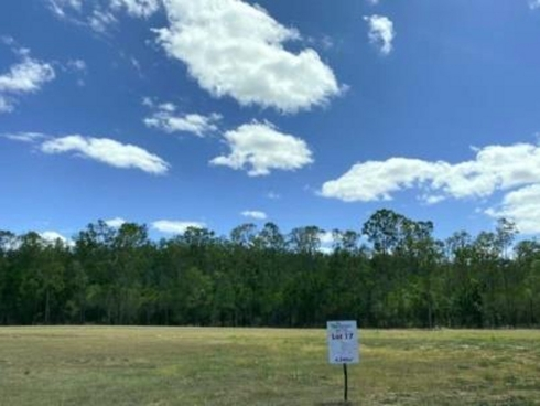 Lot 17/ Abington Heights Estate North Isis, QLD 4660