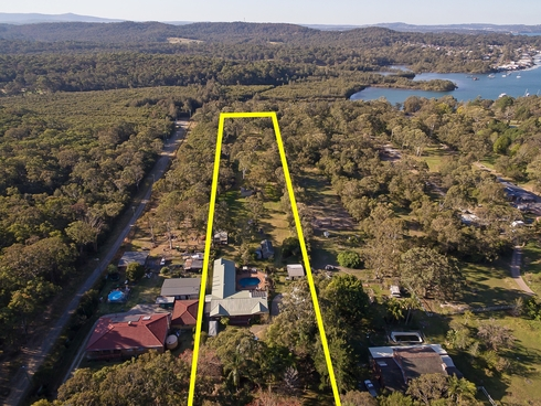 5 Dorrington Road Rathmines, NSW 2283